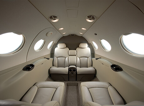 Air Charter Services