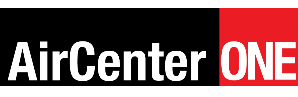 Air Center One Mobile Retina Logo