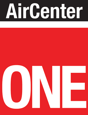 Air Center One Retina Logo